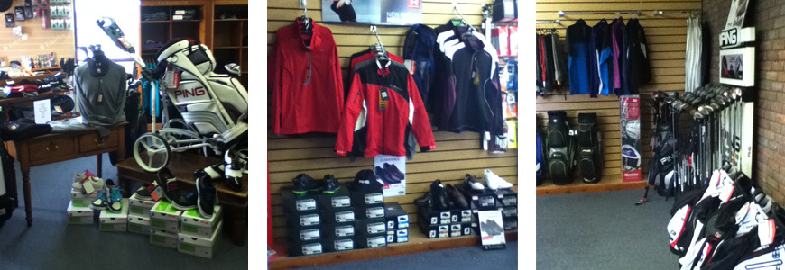 The Grove Professional Golf Shop